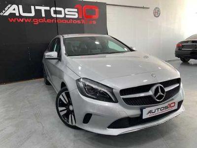 usado Mercedes 200 200cdi AUTOMATICO NACIONAL