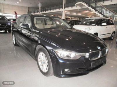 usado BMW 320 Touring d EfficientDynamics Edition