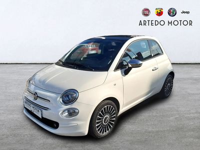 usado Fiat 500 1.0 GSE Launch Edition 52 KW (70 CV)