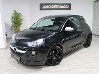 usado Opel Adam 1.4 XEL S&S Black Link