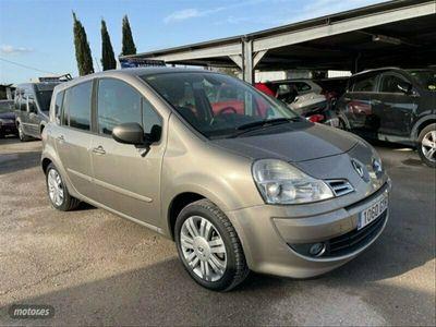usado Renault Grand Modus Exception 1.6 16v 110cv Auto