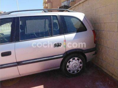 usado Opel Zafira 1.8 16v Elegance Aut. 125 cv en Murcia
