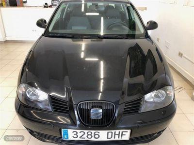 usado Seat Ibiza 1.4 16v 100cv Sport