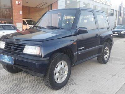 usata Suzuki Vitara Vitara1.6 16V HARD TOP SE