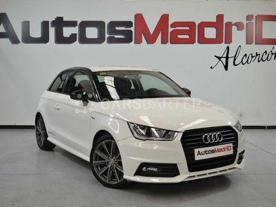 usado Audi A1 1.6 TDI 116CV Attraction 3p