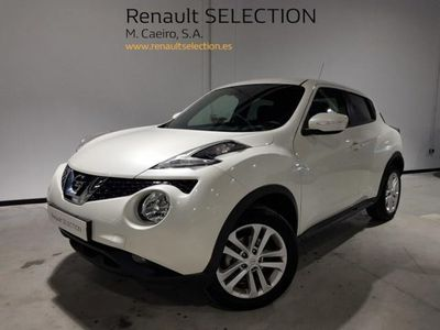used Nissan Juke Juke1.2 DIG-T N-Connecta 4x2 115