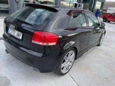 usado Audi S3 2.0 TFSI quattro