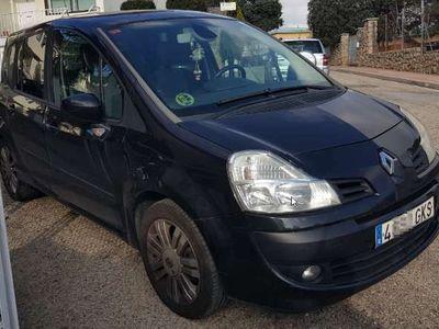 usado Renault Grand Modus 1.5DCI Dynamique105 eco2