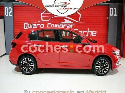 usado Fiat Tipo 1.0 Live 100 cv en Madrid