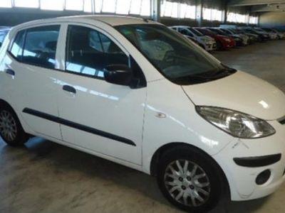 usado Hyundai i10 2010 68067 KMs a € 5600.00