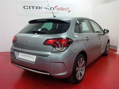 usado Citroën C4 C4BlueHDi 120 6v Feel Edition