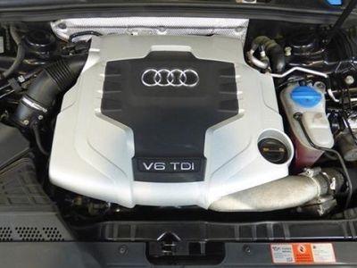 usado Audi A4 190CV 2010 237000 KMs