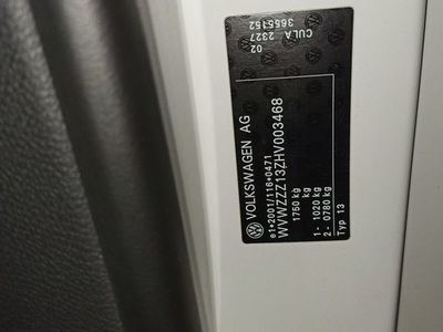 usado VW Scirocco Deportivo 180cv Manual de 3 Puertas