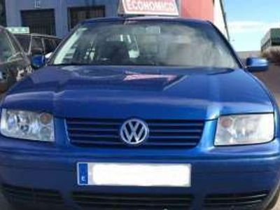 usado VW Passat Gasolina