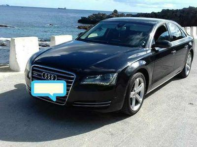 usado Audi A8 3.0TDI CD quattro Tiptronic