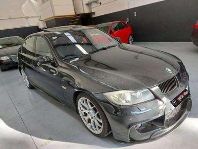 usado BMW 335 d Aut.