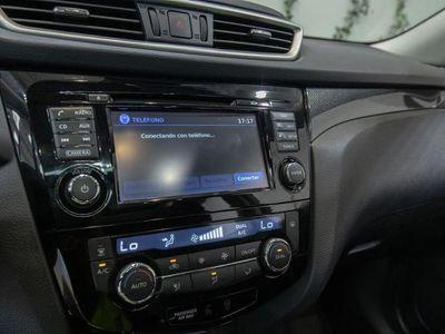 usado Nissan X-Trail 1.6 dCi NConnecta 4x2