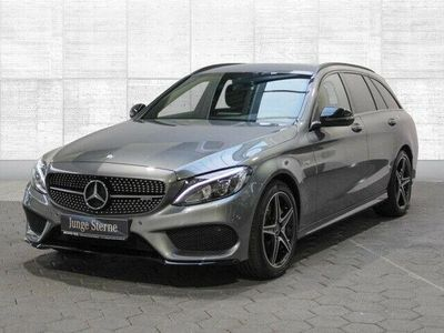 gebraucht Mercedes C43 AMG AMG ESTATE 4M Night CAMARA Nav 9G