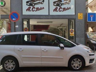 used Citroën Grand C4 Picasso 1.6e-HDi Seduction 115