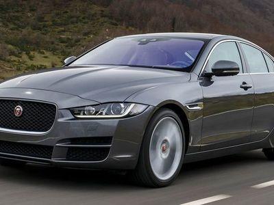 used Jaguar XE 2.0 Diesel Prestige Aut. 180