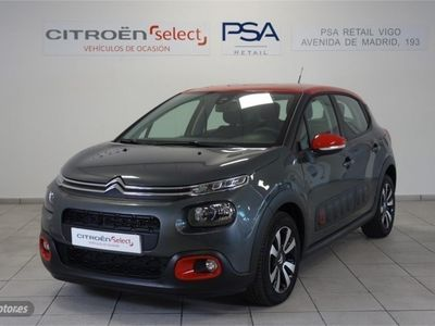 gebraucht Citroën C3 BlueHDi 73KW 100CV SS SHINE