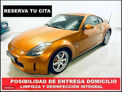 usado Nissan 350Z 3.5 V6