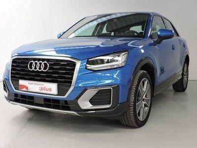 usado Audi Q2 Q21.6TDI Design edition 85kW