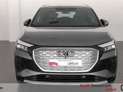 usado Audi Q4 e-tron 40 e-tron 150 kW (204 CV)