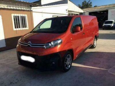usado Citroën Jumpy en Zaragoza (Zaragoza)