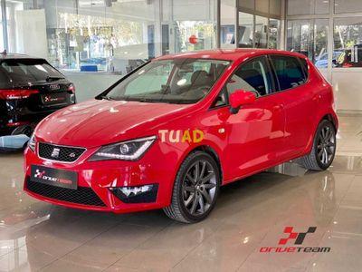 usado Seat Ibiza 1.2 TSI 105CV FR