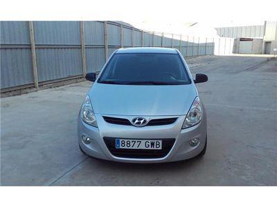 usado Hyundai i20 1.4CRDI Comfort