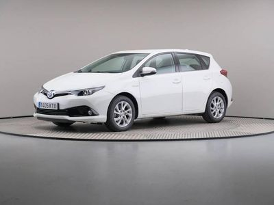 usado Toyota Auris 1.8 140h HybridActive (business Plus)
