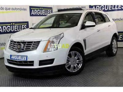 usado Cadillac SRX 3.6 V6 Luxury 313cv '14