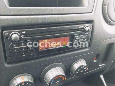 usado Opel Movano Fg. 2.3cdti 125 R L3h3 3500 E5+ 125 cv en Alicante