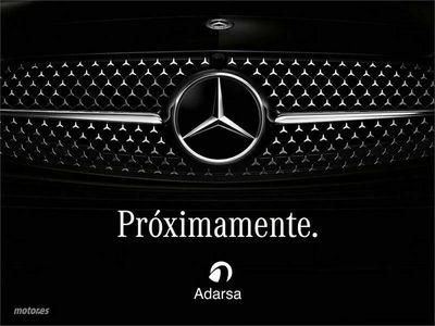 usado Mercedes A250 Clasee