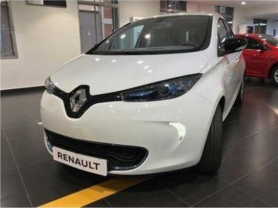 usado Renault Zoe Zen 22KW FLEXI