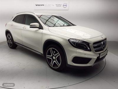usado Mercedes GLA220 GLAd 4MATIC AMG Line