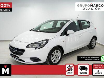 usado Opel Corsa 1.4 SELECTIVE 66KW LPG 5P 5p