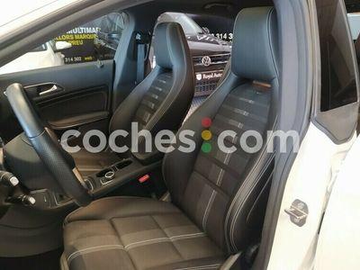 usado Mercedes CLA180 Clase Cla136 cv en Lleida