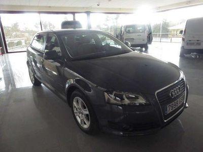 usado Audi A3 Sportback 2.0TDI Ambition