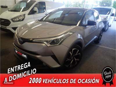 usado Toyota C-HR 1.8 122H Graphic WD
