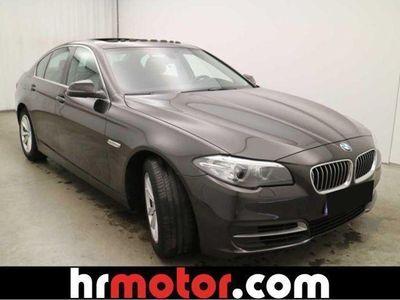 usado BMW 518 d