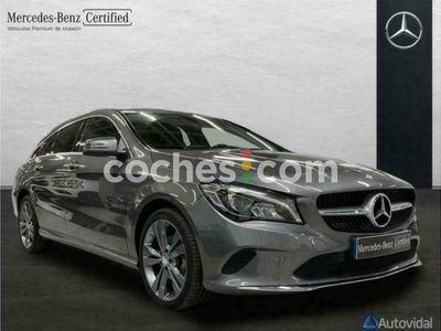 usado Mercedes CLA200 Clase Cla136 cv en Illes Balears
