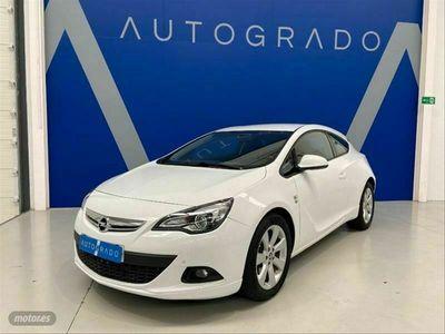 usado Opel Astra GTC Astra 1.6 CDTi SS Selective