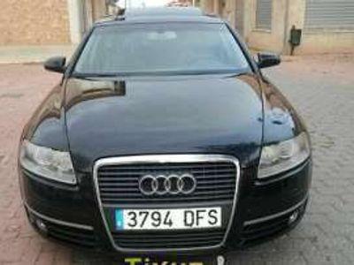 usado Audi A6 Gasolina