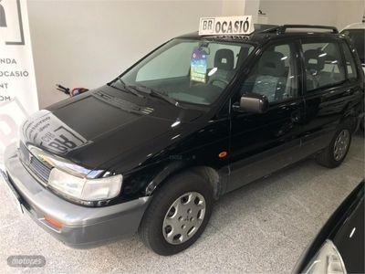 usado Mitsubishi Space Wagon Space Wagon2000 GLXI