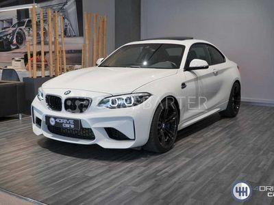 usado BMW M2 370CV 2p