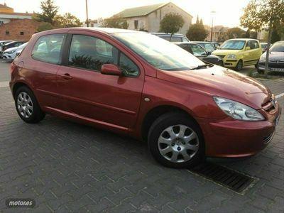 usado Peugeot 307 1.6 XLine