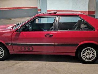 usado Audi Coupé Coupé 2.2 E GT A.A.