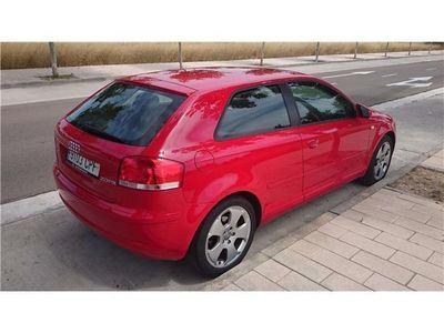 usado Audi A3 2.0 FSI Ambition
